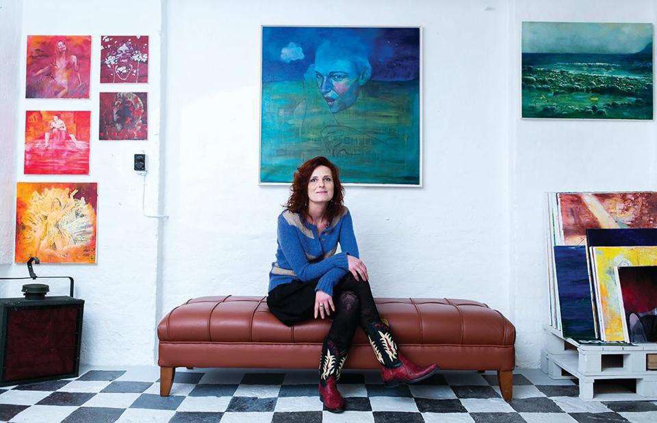 Rithva Landler